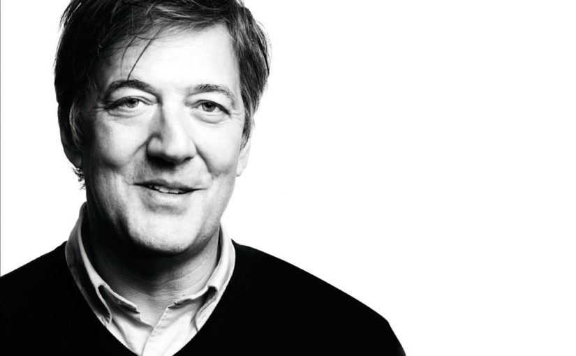 Stephen Fry's More Fool Me