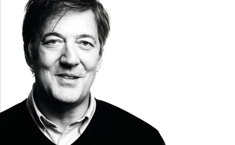 Stephen Fry's More Fool Me